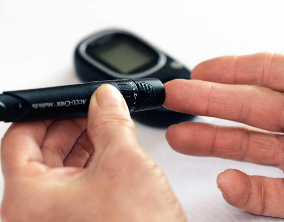 Hipoglicemia e Diabetes